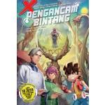 X-Venture Pembela Makhluk 11: Pengancam Bintang