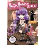 MAGIS MANIS COKLAT NOVEL 02: ~CLASSIC CHOCOLATE - HIKAYAT YANG HILANG~