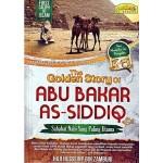 THE GOLDEN STORY OF ABU BAKAR AS-SIDDIQ
