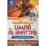 THE GOLDEN STORY OF UMAR BIN AL-KHATTAB