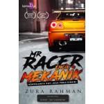 MR RACER ENCIK MEKANIK