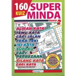 160 KUIZ SUPER MINDA BUKU 2