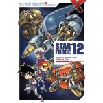 X-VENTURE AKADEMI EXOBOT: STARFORCE 12