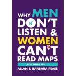 WHY MEN DON'T LISTEN & WOMEN CAN'T READ