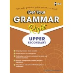 Upper Secondary  Get Your Grammar Right