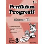Tahun 3 Penilaian Progresif Matematik
