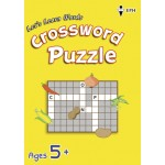 Let's Learn Words - Crossword Puzzle English