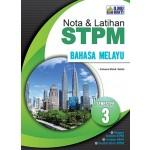 Semester 3 Nota dan Latihan STPM Bahasa Melayu