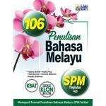 106 PENULISAN BAHASA MELAYU SPM