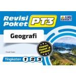 TINGKATAN 1-3 REVISI POKET PT3 GEOGRAFI