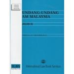 UNDANG-UNDANG AM MALAYSIA JILID II