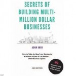 SECRETS OF BUILDING MULTIMILLION DOLLAR
