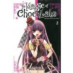 THE MAGIC OF CHOCOLATE #2
