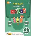 KIDS'PLANET:GET READY PRI ONE MAT 4