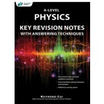 AL PHYSICS-KEY REV NOTES&ANS TECHNIQUES