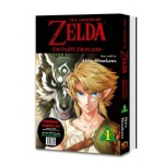 The Legend of Zelda Bundle Set #1-#2