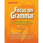 Focus On Grammar