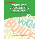 S2 Thematic Vocabulary Builder