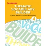 S4 Thematic Vocabulary Builder