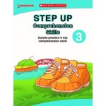 P3 Step Up Comprehension Skills