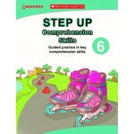 P6 Step Up Comprehension Skills