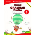 P1 Topical Grammar Practice