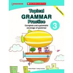 P3 Topical Grammar Practice