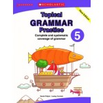 P5 Topical Grammar Practice