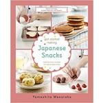 Get Started Making Japanese Snacks