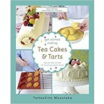 Get Started Making Tea Cakes & Tarts