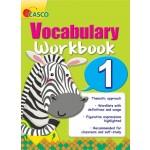 P1 Vocabulary Workbook 1