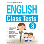 Primary 3 English Class Tests