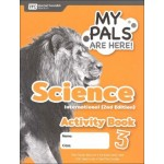 Book 3 My Pals Are Here! Science International  Activity Book (2nd Edition)