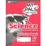 Book 5 My Pals Are Here! Science International  Activity Book (2nd Edition)