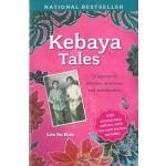 Kebaya Tales 10th Edition