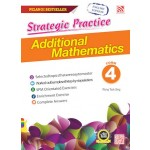TINGKATAN 4 STRATEGIE PRACTICE ADDITIONAL MATHEMATICS