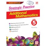 TINGKATAN 5 STRATEGIE PRACTICE ADDITIONAL MATHEMATICS