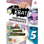 TINGKATAN 5 MAHIR KBAT ADD MATHS