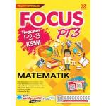 PT3 FOCUS MATEMATIK