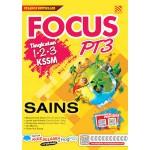 PT3 FOCUS SAINS