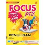 PT3 FOCUS PENULISAN