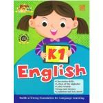 BRIGHT KIDS: K1 English