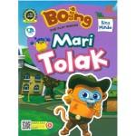 BOING THE PLAY RANGER - MARI TOLAK