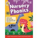 BRIGHT KIDS: NURSERY PHONICS 1