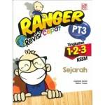 RANGER PT3 SEJARAH