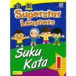 SUPERSTAR LEARNERS-SUKU KATA 1
