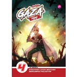 KOMIK GAZA MINI 4: STRATEGI LICIK BRITISH