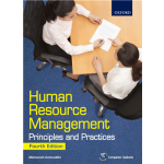 HUMAN RESOURCE MANAGEMENT 4E