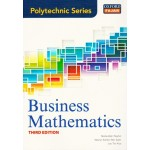 OFPS BUSINESS MATHEMATICS 3E