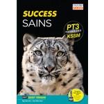 PT3 Success Sains